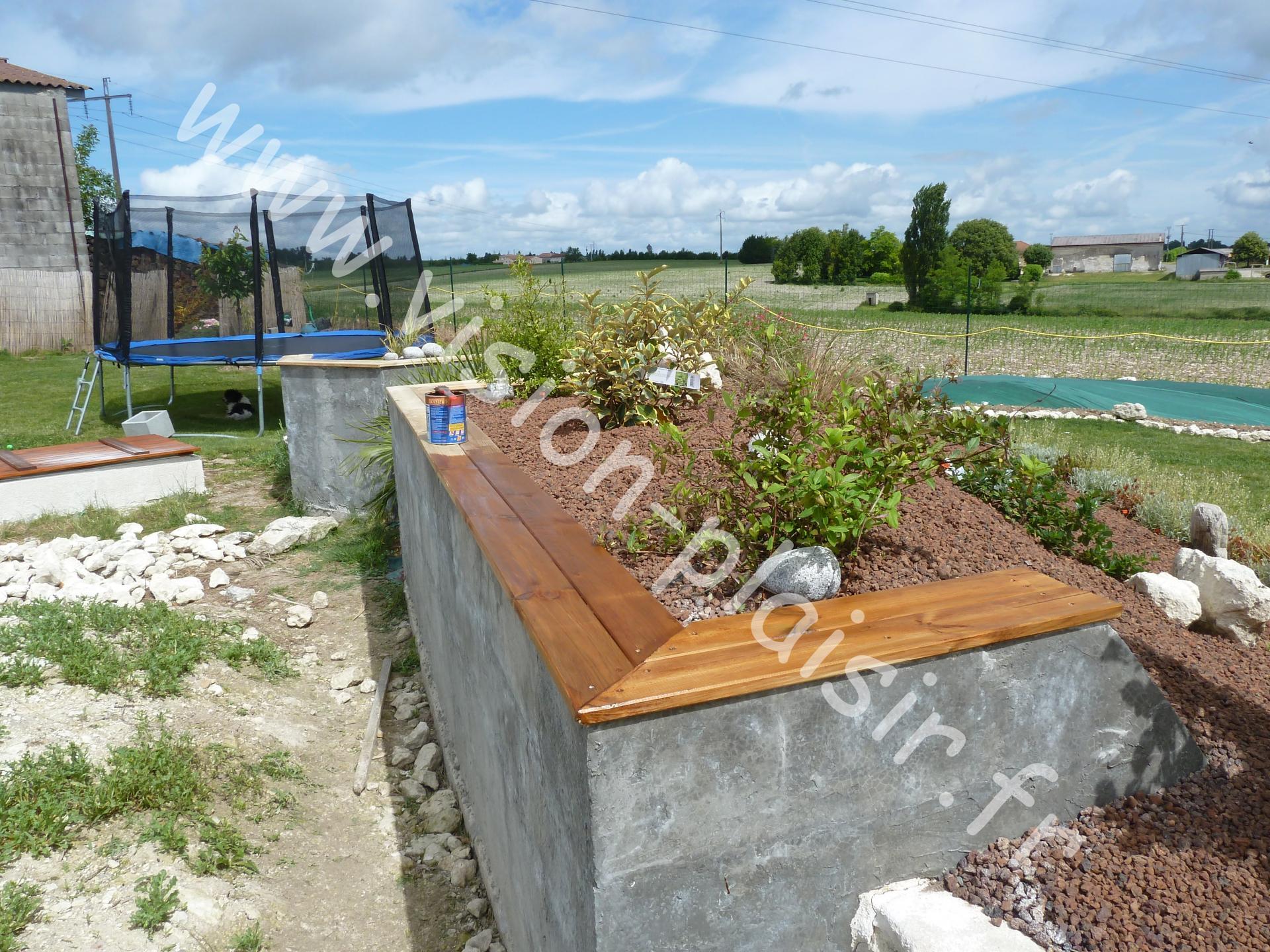 Blog de vision plaisir piscine hors sol semi enterr e for Achat piscine hors terre