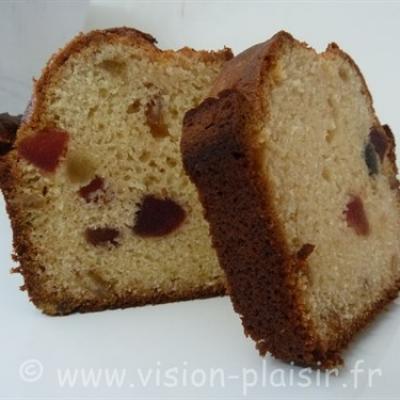 Cake anglais 1