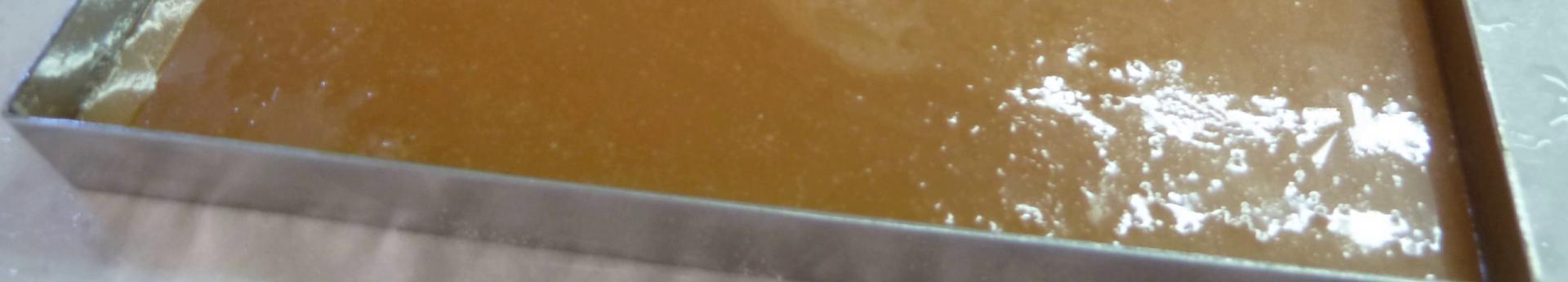 Caramels au lait 1