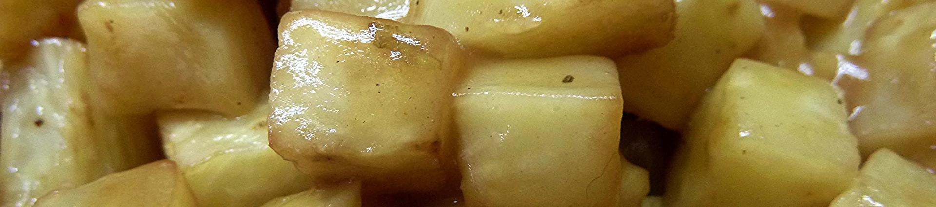 Celeri rave roti