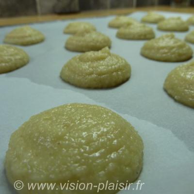 Confection des moelleux