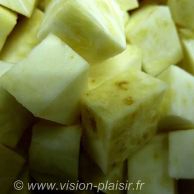 Cube de celeri