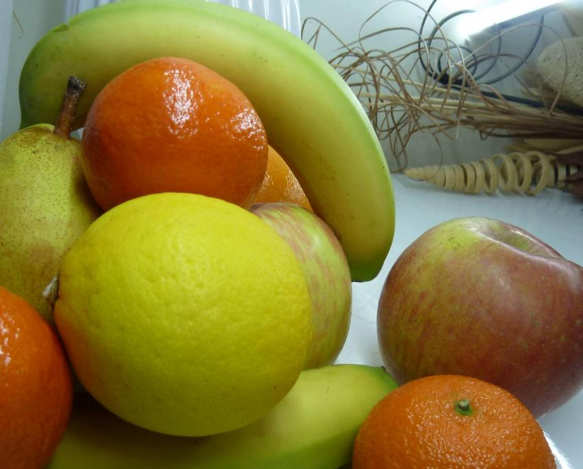 Fruits frais 2