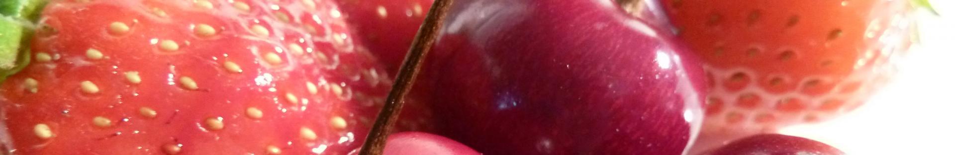 Fruits rouge