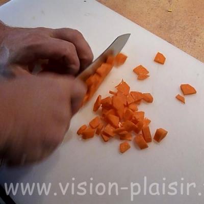 carottes potage lamballe