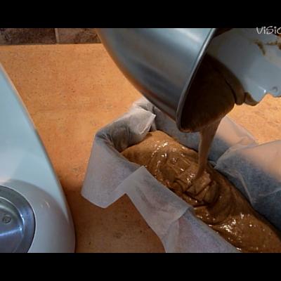 cuisson pain-épices