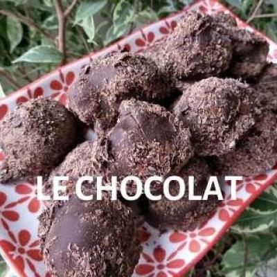 Le chocolat resultat