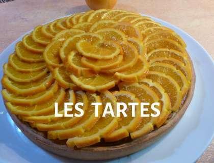 tartes