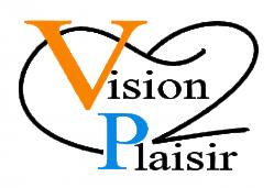 Logo 2020 vision plaisir