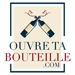 Logo ouvre ta bouteille
