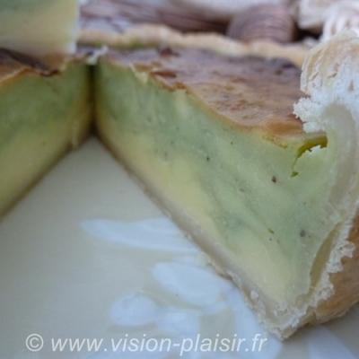 Marbre pistache