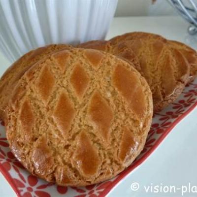 Mes galettes bretonnes 1