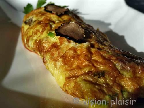Omelette archiduc 1
