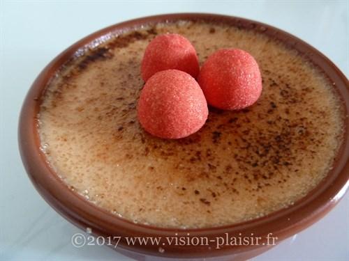 crème brûlée-tagada