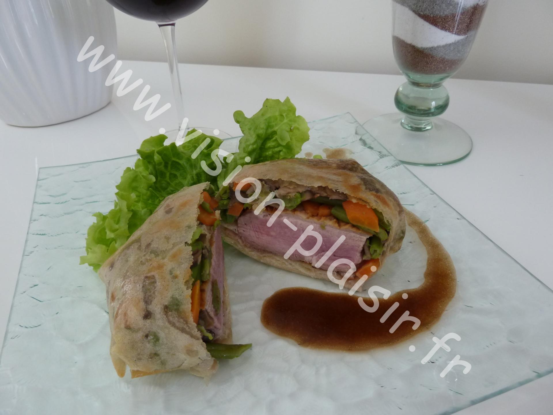 Cuisine for Cuisine plaisir