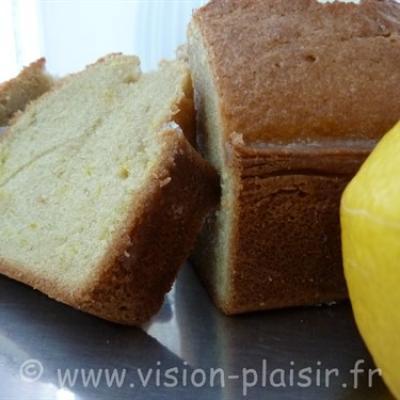 cake citron-gâteau