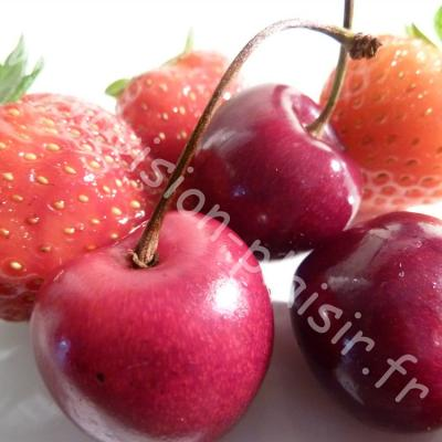 fruits rouge