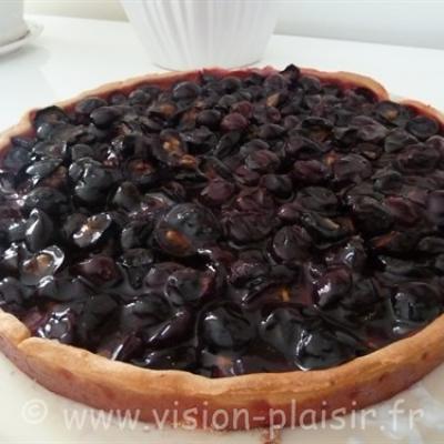 tarte-raisins-vendange