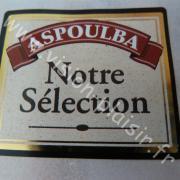 Aspoulba