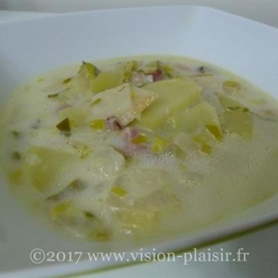 soupe-potage