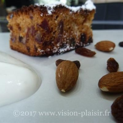 biscuit - miel