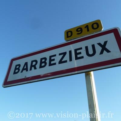 Barbezieux-Charente