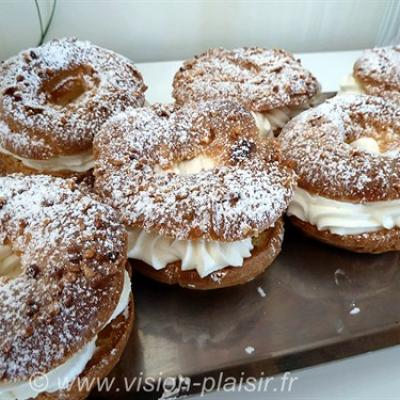 Paris brest a la chantilly 1
