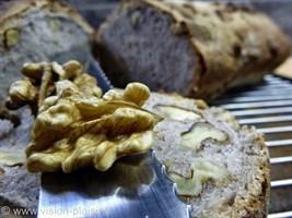 Un bon pain aux noix 2